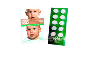 ушные корректоры для детей упаковка на 10 шт